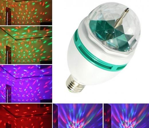 LED Stage lights