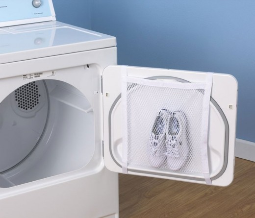 Washer Dryer Sneaker Bag