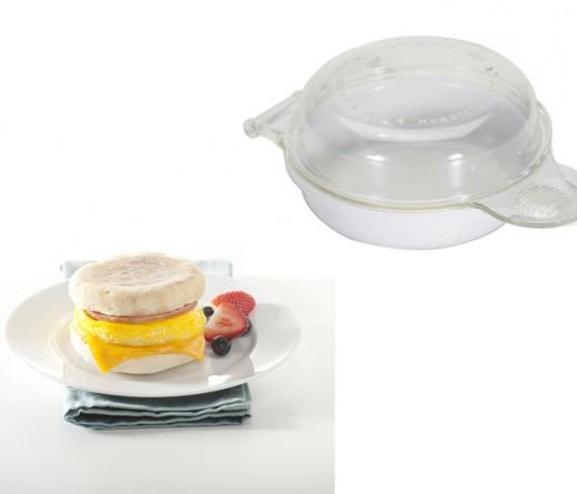 Nordic Ware Microwave