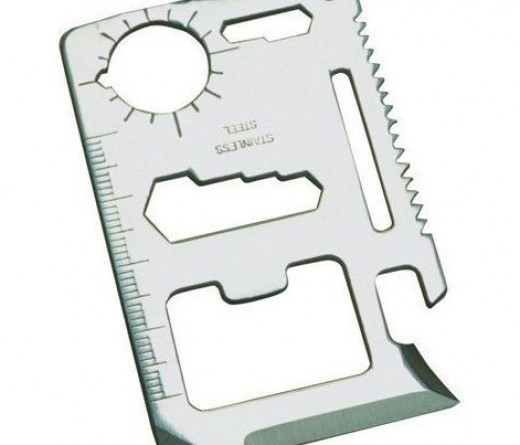 Survival Wallet Tool