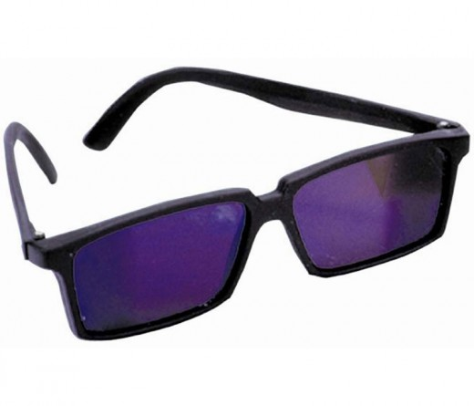 Rear Sunglasses