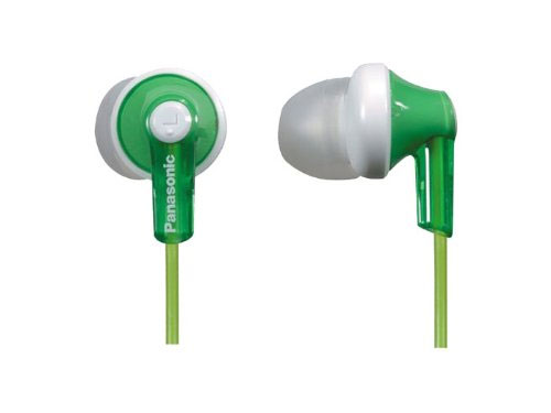 Panasonic In Ear Headphones