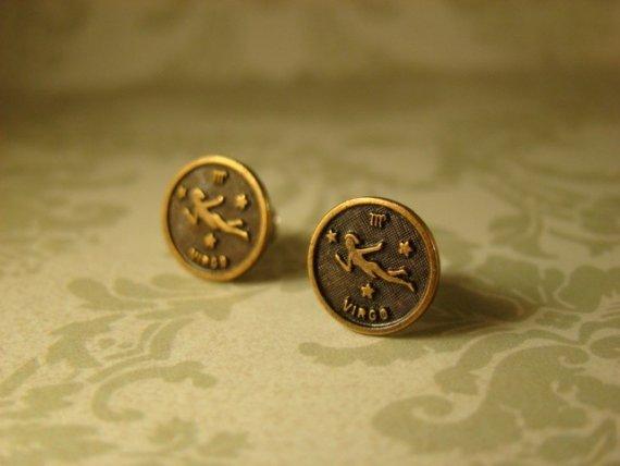 Zodia Earrings